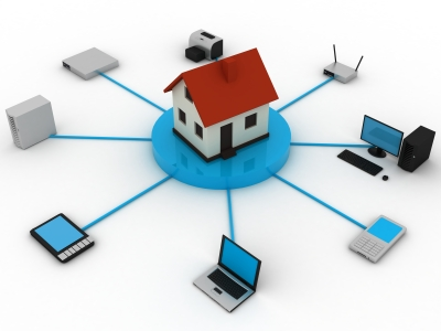 10% off Basic Home Networking